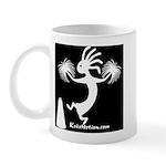 Kokopelli Cheerleader / Pep S Mug