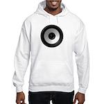 BASS (Speaker) Hooded Sweatshirt