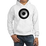 BASS (Speaker) Hooded Sweatshirt