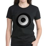 BASS (Speaker) Women's Dark T-Shirt