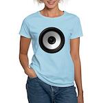 BASS (Speaker) Women's Light T-Shirt