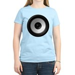 BASS (Speaker) Women's Light T-Shirt