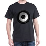 BASS (Speaker) Dark T-Shirt
