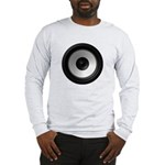 BASS (Speaker) Long Sleeve T-Shirt
