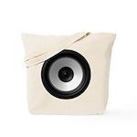 BASS (Speaker) Tote Bag