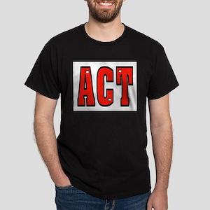ACT Dark T-Shirt