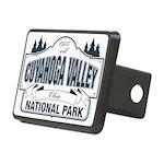 Cuyahoga Valley National Park Rectangular Hitch Co