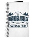 Cuyahoga Valley National Park Journal