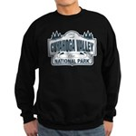 Cuyahoga Valley National Park Sweatshirt (dark)
