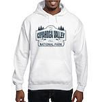 Cuyahoga Valley National Park Hooded Sweatshirt