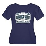 Cuyahoga Valley National Park Women's Plus Size Sc