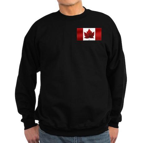 Canada Flag Sweatshirt Canada Souvenir Shirt