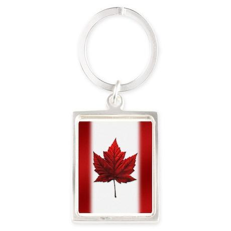 Canada Keychain Canada Souvenir Maple Leaf Gift