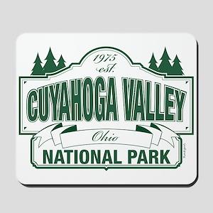 Cuyahoga Valley National Park Mousepad