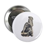"Notre Dame Pelican 2.25"" Button (10 pack)"