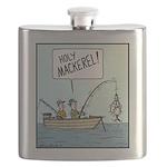 Holy Mackerel! Flask