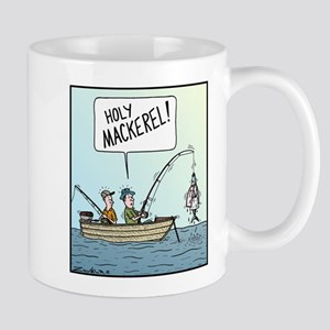 Holy Mackerel! Mug