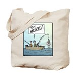 Holy Mackerel! Tote Bag