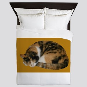 Callico Napping Queen Duvet