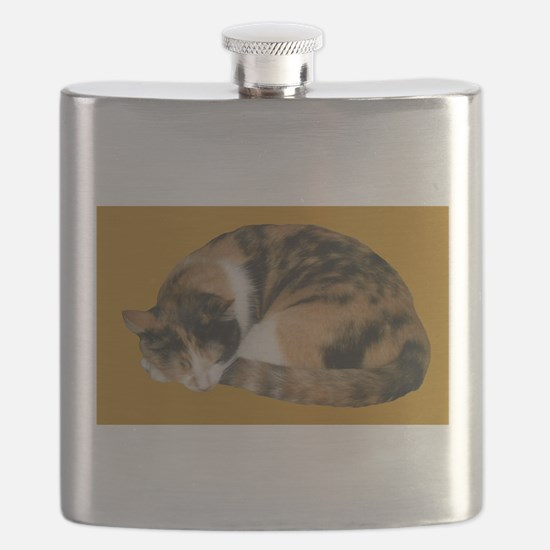 Callico Napping Flask