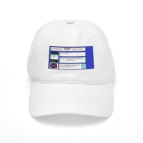 The Technology Center Cap