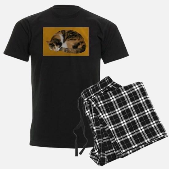 Callico Napping Pajamas