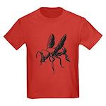 Bee Kids Dark T-Shirt