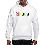 Ghana Hooded Sweatshirt