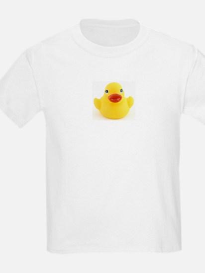 Yellow rubber Duck T-Shirt