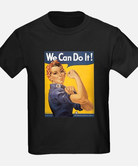 Rosie the Riveter T