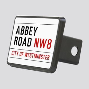 Abbey Road NW8 Rectangular Hitch Cover