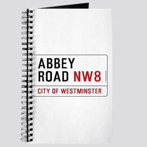 Abbey Road NW8 Journal