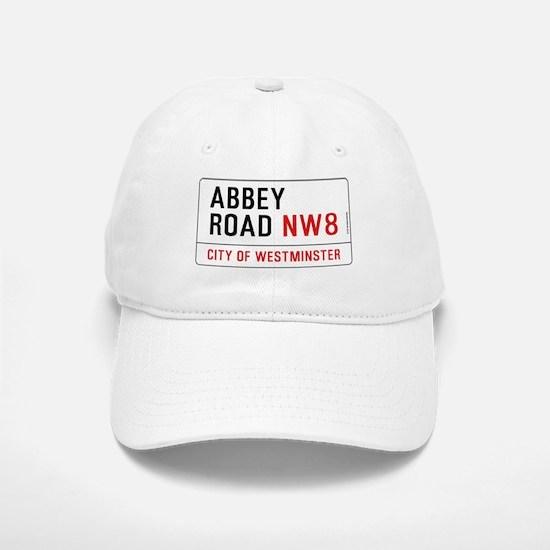 Abbey Road NW8 Baseball Baseball Cap
