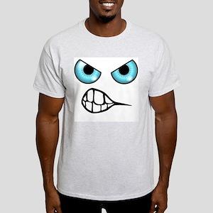 Monster Shirt Grey T-Shirt
