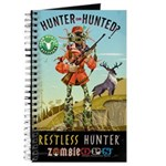 Hunter or Hunted? Journal