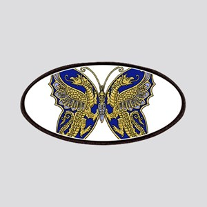 Thracian Butterfly Patches