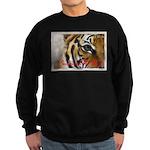 I Survived The 80s!! Sweatshirt (dark)