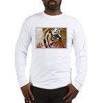 I Survived The 80s!! Long Sleeve T-Shirt