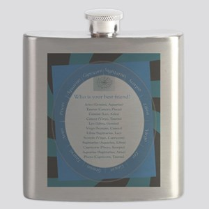 Who is your best friend? Flask