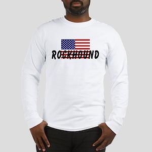 American Rockhound Long Sleeve T-Shirt