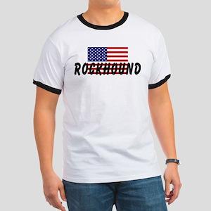 American Rockhound Ringer T