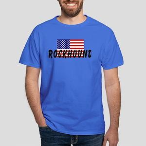 American Rockhound Dark T-Shirt