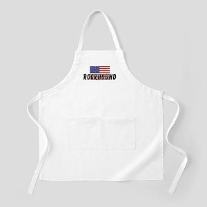 American Rockhound Apron