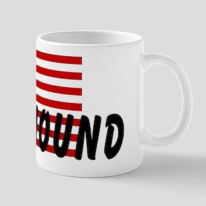 American Rockhound Mug