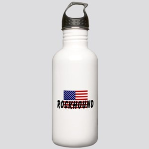American Rockhound Stainless Water Bottle 1.0L