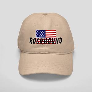 American Rockhound Cap