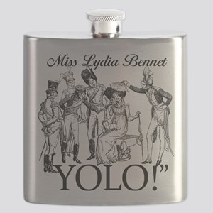 Lydia Bennet YOLO Flask