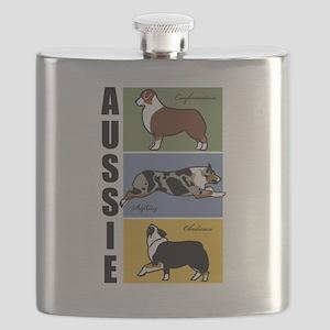 AussieTall Flask