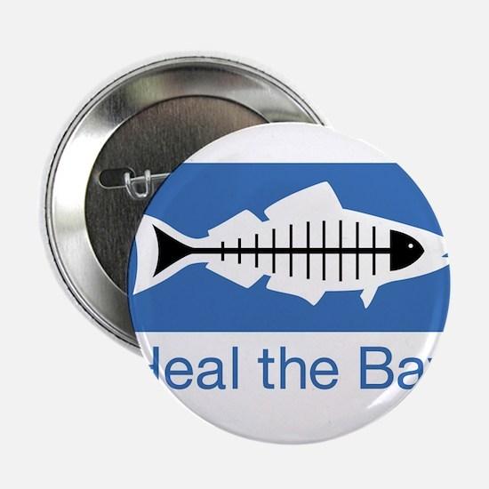 "Heal the Bay 2.25"" Button"