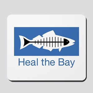 Heal the Bay Mousepad